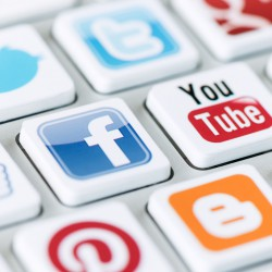 Social Media Plug-in